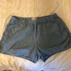 Flow shorts!